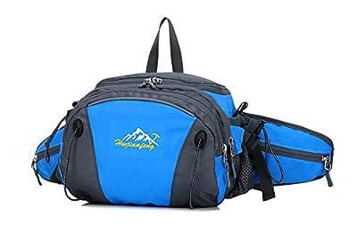 YAAGLE sac banane Parfaite pour toute activité sportive, voyage ou courses