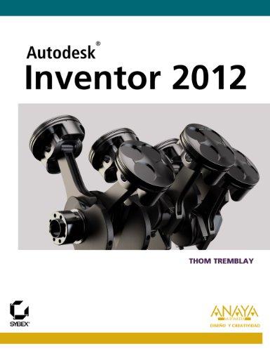 Inventor 2012 (Diseño Y Creatividad)