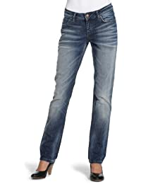 ONLY Damen Jeanshose/ Lang Slim Fit, coral low talia15051679, Skinny / Slim Fit (Röhre)