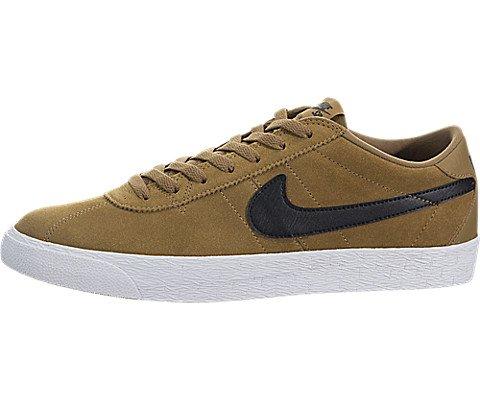 NIKE Chaussure Homme Nike SB Zoom bruin 536404, golden beige/black-white-black