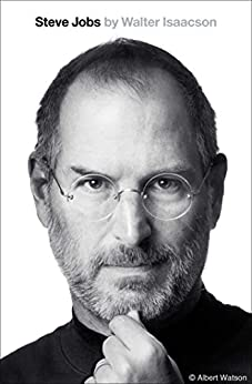 Steve Jobs (English Edition) de [Isaacson, Walter]