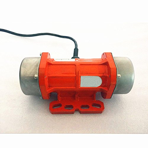 New AC 220V Drei Phase 15Beamerlampe (Aluminium Legierung vibrierender Vibrator Motor 3000rpm