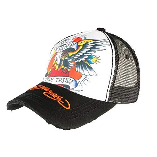 Ed Hardy Baseball Cap -