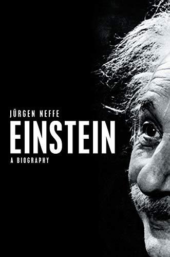 Einstein: A Biography por Jurgen Neffe