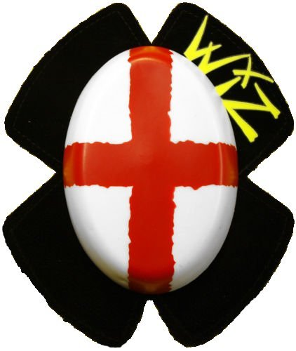 WIZ Knieschleifer - Englandfahne
