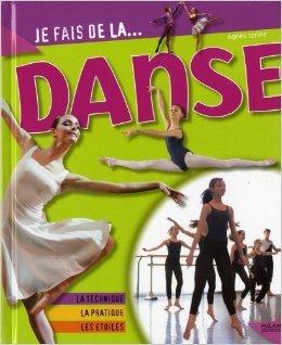Je fais de la... danse de Agnès Izrine,Izumi ( 14 mai 2009 ) par Izumi Agnès Izrine