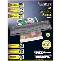 Texet Pochette à plastifier A4 250 microns Lot de 100