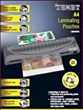 Best Laminating Pouches - Texet A4 250 Micron Laminating Pouches Review