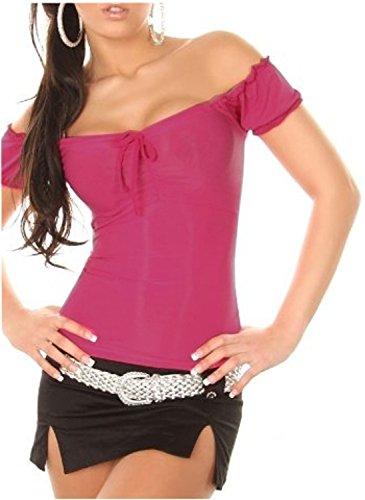 instyle-damen-carmen-shirt-top-im-latina-look-einheitsgrosse-32-36-pink