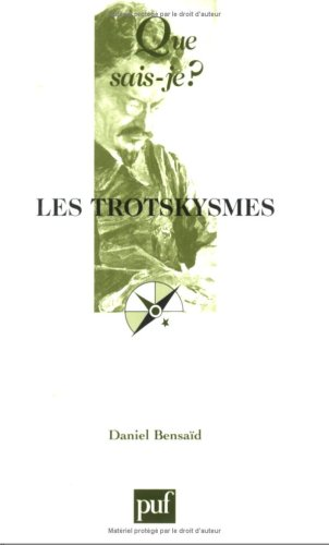 Les Trotskysmes