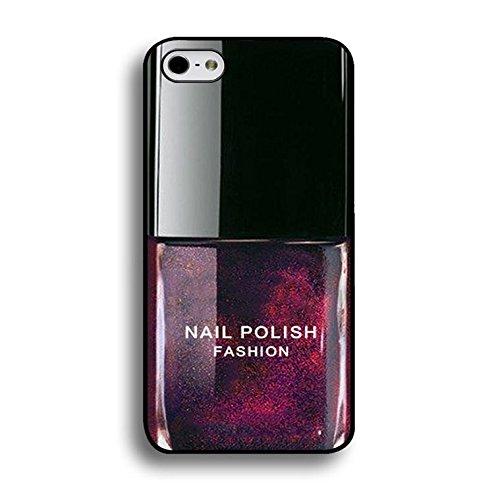 Iphone 6 Plus/6s Plus 5.5 Inch Case,Premium Design Cosmetic Nail Polish Phone Case Cover for Iphone 6 Plus/6s Plus 5.5 Inch Nail Polish Shell Cover Color198d