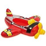 ARAUS Baby Schwimmsitz Schwimmhilfe Unisex Schwimmteich Schlauchboot Kreuzer Gewicht unter 27KG (Flugzeug)
