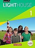 English G Lighthouse - Allgemeine Ausgabe: Band 1: 5. Schuljahr - Schülerbuch: Kartoniert