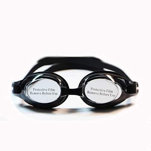 Sxuefang Augenbewegung Schwimmbrille, HD - Anti-Fog - Ausbildung Competitio -