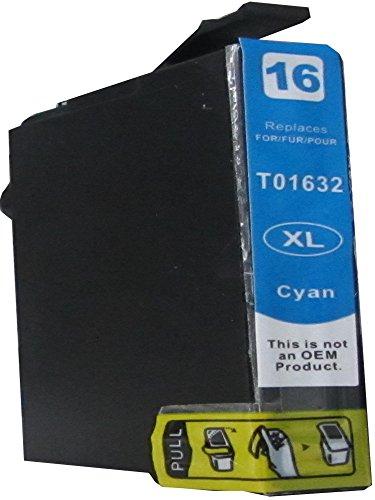 ESM Online Druckerpatronen für Epson WF-2630WF - 3