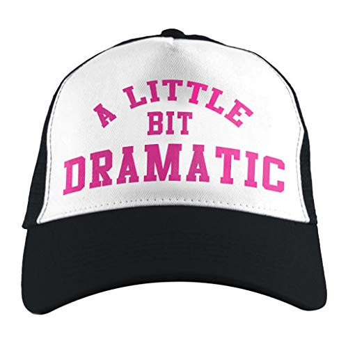 Mean Girls A Little Bit Dramatic, Trucker Cap (Trucker Girl Kostüm)