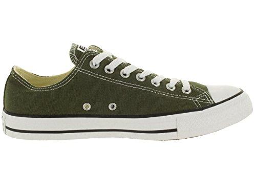 CONVERSE Designer Chucks Schuhe - ALL STAR - Herbal/White/Black
