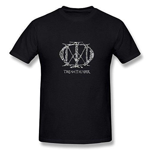 sluggish-min-mens-dream-theater-progressive-metal-logo-t-shirt