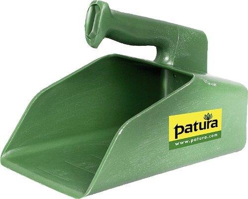 Patura Stall Zubehör Futterschaufel Kunststoff 3 Liter -