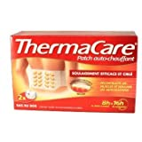 THERMACARE PATCH AUTO CHAUFFANT DOS X2