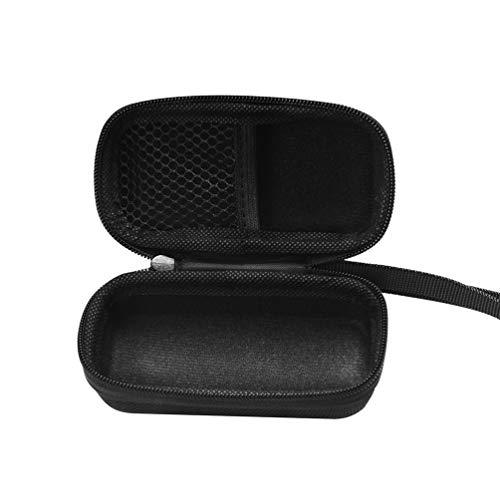 Sforza für Bose Soundsport Free Carrying Travel Schwarz Clor Reisetasche Eva Hard Case Portable Box (Beats Box Portable Zubehör)