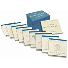 Walt Disney Animation Studios The Archive Series Walt Disney's Nine More Old Men (Nine More Old Men: The Flipbooks)