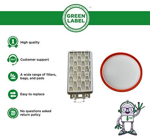 Zoom IMG-1 kit di filtro protezione del