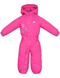 31b91c1a9 Trespass Kids' Waterproof Drip Drop Outdoor Rain Suit