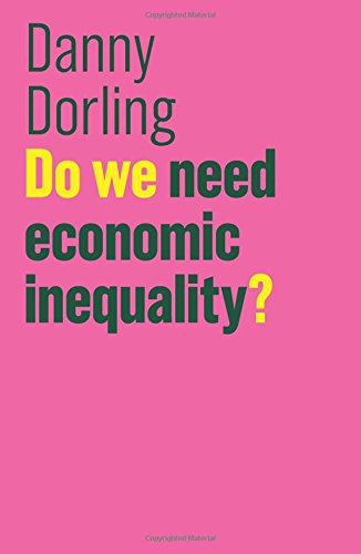 Do We Need Economic Inequality? (The Future of Capitalism)