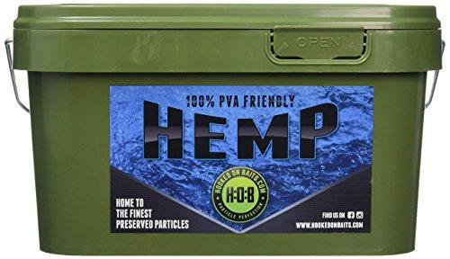 hooked-on-baits-hemp-56l-bucket