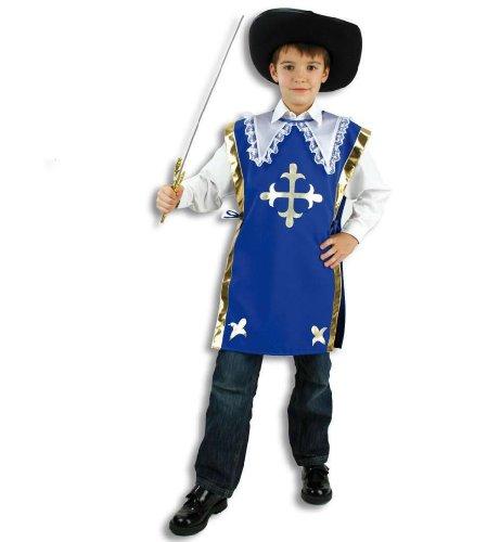 teil Kinder Kostüm Gr 128-140 ()