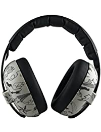 Banz Baby Bubzee Gehörschutz Sound blockierender Ohrenschützer, 0-2 Jahre