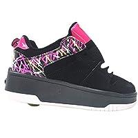 Heelys POP Kids Roller Skate Shoes POP Push Button 771066P