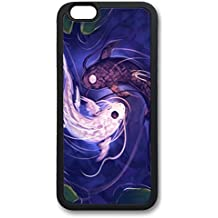 iphone 6 case, iphone 6 covers, Avatar The Last Airbender Custom Design Soft Rubber TPU Case Protective Cover for Apple iphone 6 4.7 Inch Black
