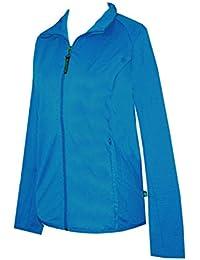 Schneider Sportswear PIA Sportjacke Trainingsjacke Laufjacke Funktionsjacke