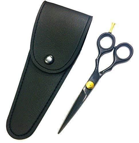 Tijeras peluquería profesional tuerca tensión ajustable