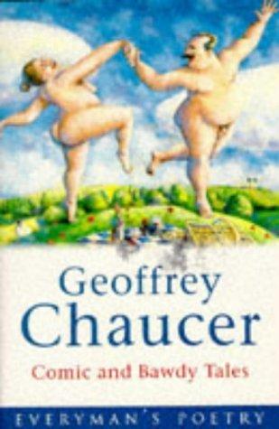 Chaucer: Comic & Bawdy Tales: Everyman (EVERYMAN POETRY) by Geoffrey Chaucer (1997-08-25)
