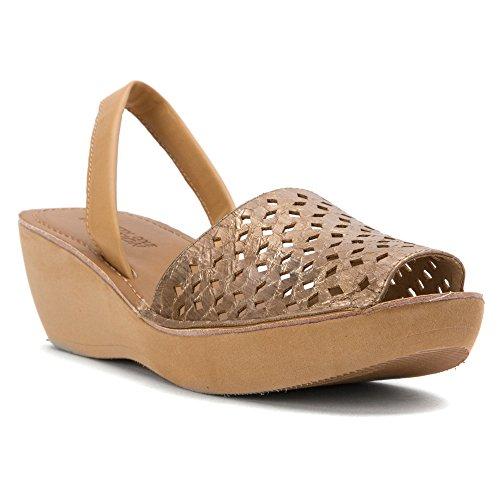kenneth-cole-reaction-sandalias-de-vestir-para-mujer-color-dorado-talla-42