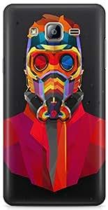 Sand Dunes Designer Printed Hard Back Case cover for Samsung Galaxy ON7