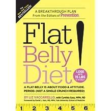 Flat Belly Diet!