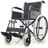 Active For All Folding Wheel Chair Chrom...
