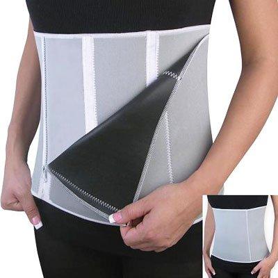 Adjustable Slimming Belt – Waist Trimmers