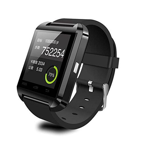 U8 Bluetooth Smart Watch Sport Armbanduhr Android Samsung Handy Gear