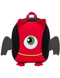 Preisvergleich für Kinderrucksack Anti verloren Kinder Rucksack Mini Schule Tasche für Baby Jungen Mädchen Kleinkinder