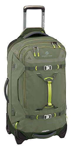 Creek Olive (Eagle Creek Gear Warrior 29 Rollenreisetasche 74 cm Olive)