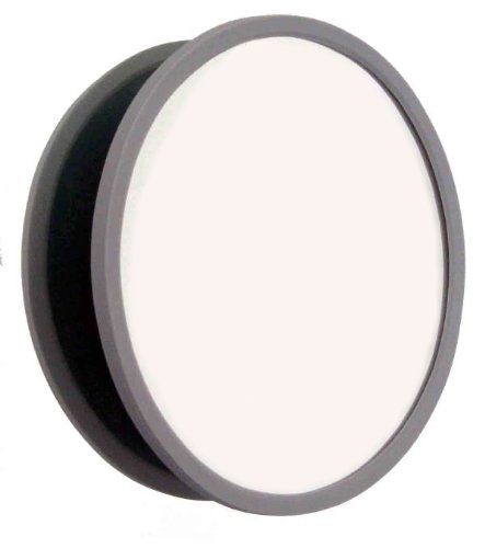 Twistmirror Grand miroir INCASSABLE grossissant 10x