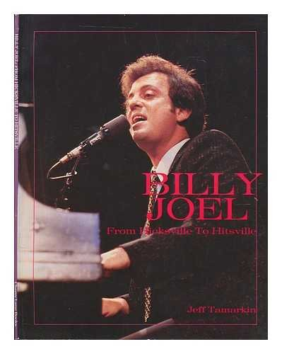Billy Joel : from Hicksville to Hitsville