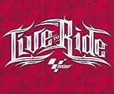 MotoGPTM-Hülle für Kindle und Kindle Paperwhite, Live to Ride