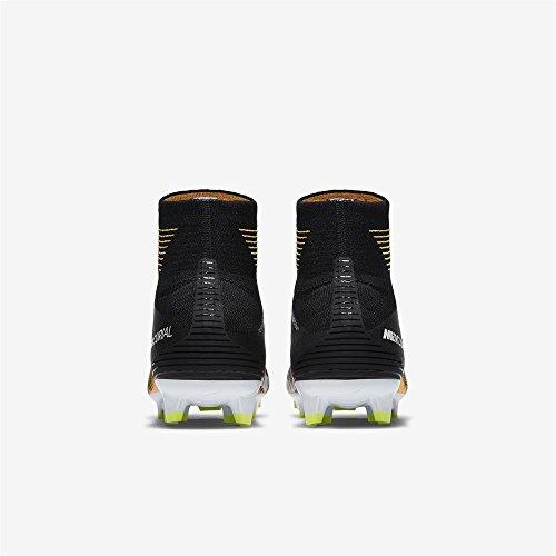 Nike Jr. Mercurial Superfly V sol dur enfant Noir