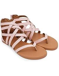 764b56fd62b0 Pink Women s Fashion Sandals  Buy Pink Women s Fashion Sandals ...